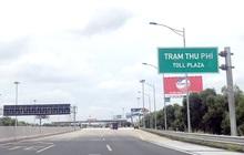 Các tuyến đường cao tốc đầu tư bằng ngân sách sẽ đổi cách thu phí?
