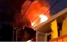 Cháy tiệm phở, Cục thi hành án Quận 9 (TP HCM)nháo nhào di dời đồ đạc