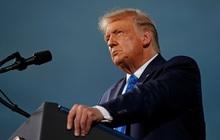 New York Times: Ông Trump chỉ nộp 750 USD thuế thu nhập trong năm 2016 và 2017