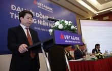 Ông Nguyễn Văn Hảo từ nhiệm thành viên HĐQT VietABank