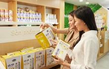 """Các """"mũi nhọn"""" giúp Vinamilk dẫn đầu thị trường sữa tại Việt Nam"""