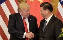 5 biểu đồ cho thấy kinh tế Mỹ và Trung Quốc phụ thuộc vào nhau như thế nào