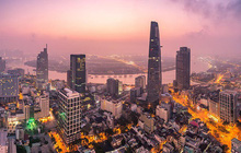 Kinh tế quý III tăng trưởng 2,62%, thấp nhất thập kỷ nhưng top đầu thế giới