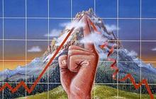 VnIndex giảm 7 điểm trước lực bán mạnh, dòng tiền vẫn cuồn cuộn đổ vào thị trường chứng khoán
