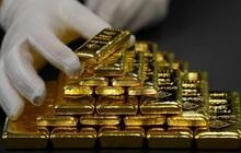 UBS khuyến nghị mua vàng ngay lập tức