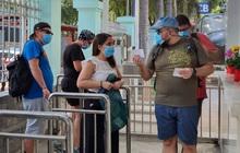 Khách quốc tế đến Việt Nam tiếp tục giảm mạnh