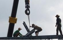 """Cầu sắt An Phú Đông sắp hoạt động, người dân TPHCM hết cảnh """"lụy phà"""""""