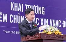 """VNVC, Eco Pharma: Những """"cỗ máy in tiền"""" của đại gia ngành y Ngô Chí Dũng"""