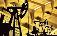 Thị trường ngày 30/9: Giá dầu giảm hơn 3%, vàng lên mức cao nhất một tuần