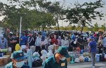 Tập trung đông người tại vùng dịch bị phạt tới 40 triệu đồng
