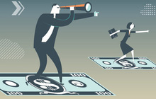 Từ bỏ mức lương hàng tỷ đồng mỗi năm lựa chọn mức lương khiêm tốn hơn: Tầm nhìn xa bao nhiêu, con đường tương lai xa rộng mở bấy nhiêu