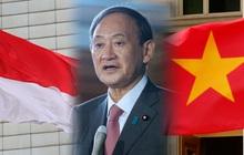 Nikkei: Tân Thủ tướng Nhật có thể sớm đến Việt Nam trong chuyến công du nước ngoài đầu tiên