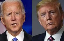 Ông Trump và ông Biden - Ai thắng trong cuộc tranh luận đầu tiên?
