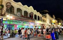 Hà Nội đề xuất sớm triển khai mô hình kinh tế đêm