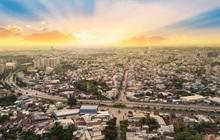 Tập đoàn LG muốn tham gia dự án thành phố thông minh chục nghìn tỷ ở Đồng Nai