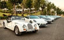 Doanh nhân Đặng Lê Nguyên Vũ trưng dàn xe hơn 100 tỷ đồng: Bộ sưu tập Porsche 911 và Mercedes SLS AMG khiến dân chơi xe phải kính nể