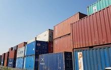 """Nghịch lý: Thiếu trầm trọng container xuất khẩu trong khi 3.000 vỏ nằm """"đắp chiếu"""""""