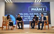 Go Stock 2021: Sóng đầu tư công và làn sóng FDI, liều thuốc cho chứng khoán Việt Nam mùa Covid?