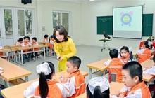 Quy định chi tiết thời gian dạy, nghỉ hàng năm của giáo viên tiểu học
