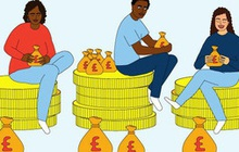 Làm thế nào để thu nhập tiếp tục tăng trong thời gian tới? Những người thuộc thế hệ Millennials với mức lương tăng gấp ba lần trong vòng 10 năm sẽ cho bạn lời khuyên tốt nhất