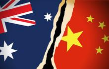 """Tấn công Australia trên mặt trận thương mại, Trung Quốc lâm cảnh """"gậy ông đập lưng ông"""""""