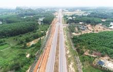 Gần 6.800 tỉ đồng mở nhiều tuyến đường kết nối sân bay Long Thành