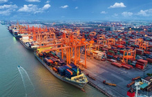 """""""Tâm chấn"""" RCEP trong dòng chảy thương mại châu Á"""