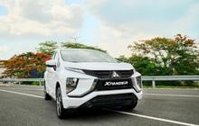 Mitsubishi tại Việt Nam triệu hồi hơn 9.000 xe Xpander và Outlander
