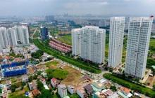 Nguồn cung bất động sản nhà ở mới năm 2020 tại Tp.HCM giảm 30%