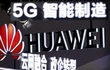 Tổng thống Trump bồi đòn cuối lên Huawei