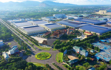 Phát triển mạnh về công nghiệp và cảng biển, BĐS Phú Mỹ (Bà Rịa – Vũng Tàu) đang được hưởng lợi gì?