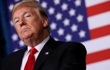 Tổng thống Donald Trump đang làm gì trong những ngày tại vị cuối cùng?