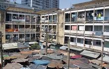 TP.HCM: Tín hiệu sáng cho cải tạo chung cư cũ