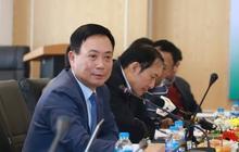 Chủ tịch UBCK: Chuyên gia Hàn Quốc đã sang Việt Nam, HoSE sẽ test hệ thống mới sau Tết nhưng phải cuối năm mới vận hành