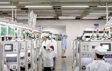 Nhà máy của Foxconn tại Bắc Giang khi nào hoạt động?