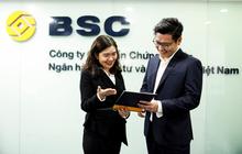 Chứng khoán BSC lãi 161,5 tỷ đồng trong năm 2020, hoàn thành vượt 88% kế hoạch