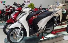 """Thị trường xe máy Việt Nam năm 2020 """"tổn thất"""" nhất trong nhiều năm, không chỉ bởi Covid-19"""