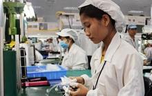 Kinh Bắc City và nhiều công ty phát triển KCN kiếm đậm khi hàng loạt tập đoàn điện tử, điện mặt trời đổ bộ về Bắc Giang