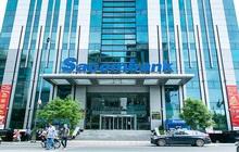 Sacombank báo lãi trước thuế hơn 3.300 tỷ đồng trong năm 2020