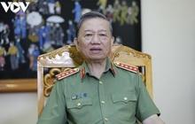 Bộ trưởng Công an Tô Lâm: 18 cán bộ diện TW quản lý đã bị xử lý hình sự