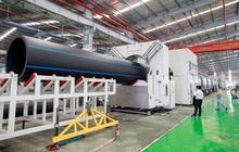 Nhựa Tiền Phong (NTP): Năm 2020 lãi 447 tỷ đồng tăng 9% so với cùng kỳ