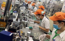 Khu chế xuất - khu công nghiệp TPHCM: Thưởng Tết cao nhất hơn nửa tỷ đồng