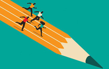 Quan sát những người thăng tiến sự nghiệp nhanh chóng, phát hiện họ đều có 5 dấu hiệu