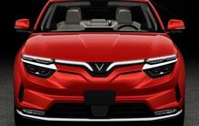 VinFast ra mắt 3 dòng ô tô điện tự lái: Tự tìm chỗ đỗ, một lần sạc có thể đi tới 500km, nhận đặt hàng từ 5/2021