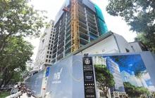 Giá thuê văn phòng tại Tp.HCM vẫn giữ ở mức ổn định