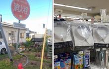 """Lần đầu đến Nhật Bản, tôi phải há hốc mồm kinh ngạc khi chứng kiến những cảnh này: Quả là """"quốc gia đến từ tương lai""""!"""