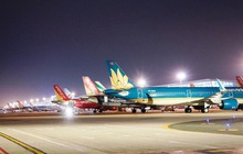 Các hãng hàng không kiến nghị gói hỗ trợ tài chính 25.000 tỉ đồng