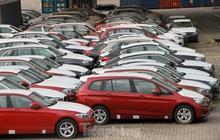 15 ngày, cả nước nhập hơn 2.500 ô tô