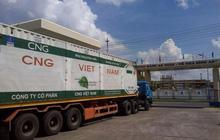 CNG Việt Nam: Quý 4 lãi 31 tỷ đồng tăng 51% so với cùng kỳ