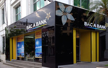 BacABank báo lãi trước thuế 737 tỷ đồng trong năm 2020